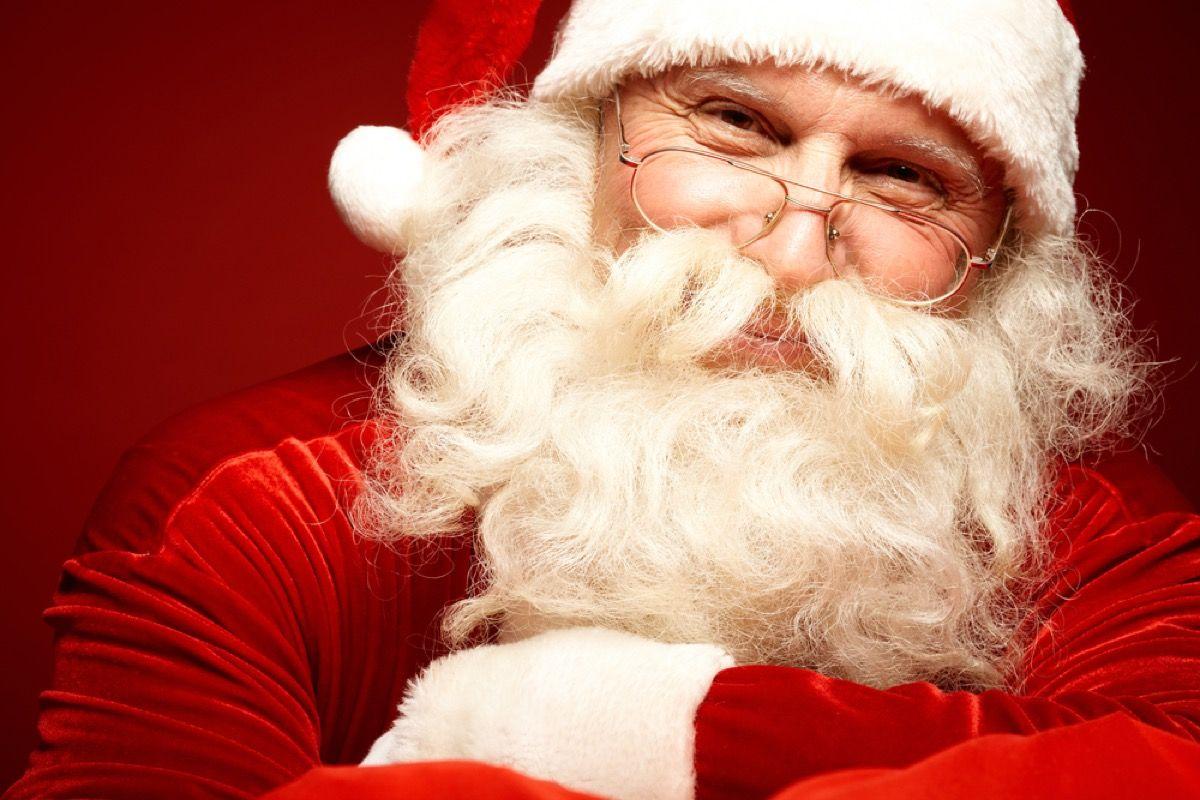 Esta es la razón por la que Papá Noel dice 'Ho, Ho, Ho'