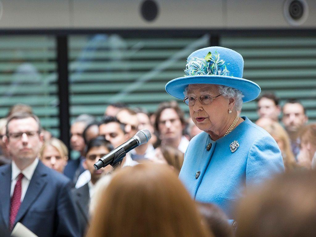 Estos miembros de la realeza británica pronto tendrán que hacer una reverencia a Meghan Markle