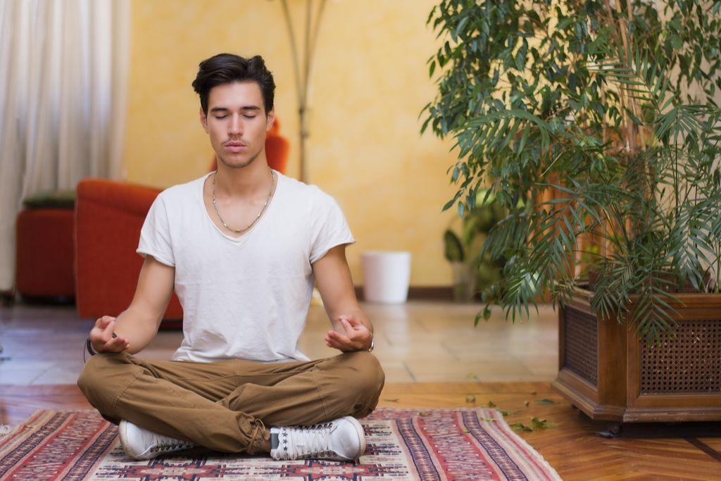 10 viisi mediteerimise ajal paremaks keskendumiseks