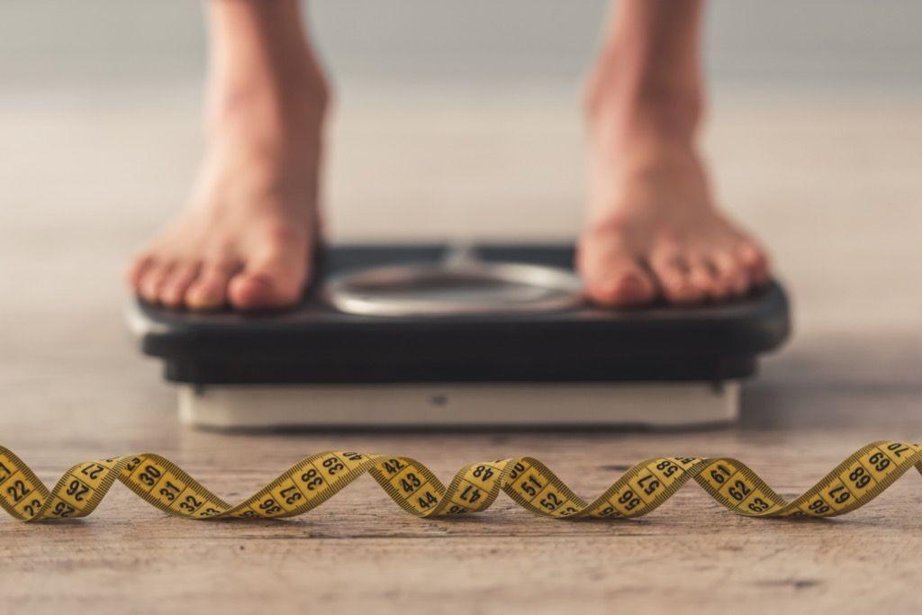 Kako debljanje utječe na vaše tijelo? To su učinci debljanja